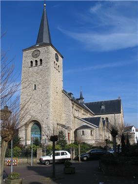 The church of Simpelveld