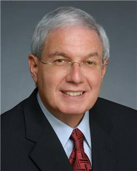 A photograph of Ronald Kessler.