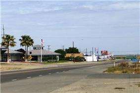 Kettleman City in 2008