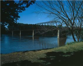 Kilbourn Bridge