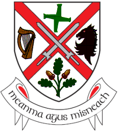 Coat of arms of County Kildare