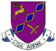 Official seal of Killarney