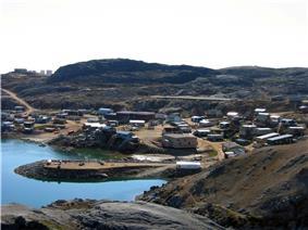 Kimmirut, Nunavut