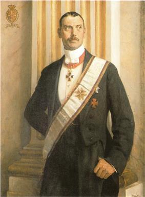 Christian X of Denmark