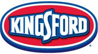 The Kingsford logo