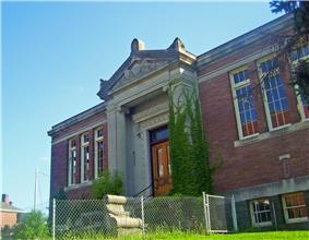 Kingston City Library