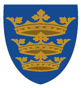 Coat of arms of Kingston upon Hull