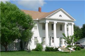 Kinner House