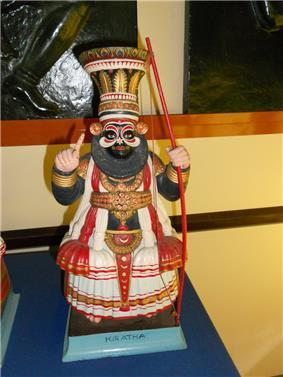 Kiratha kathakali doll.jpg