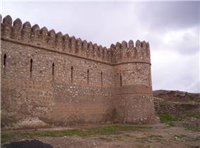 Kirkuk Citadel