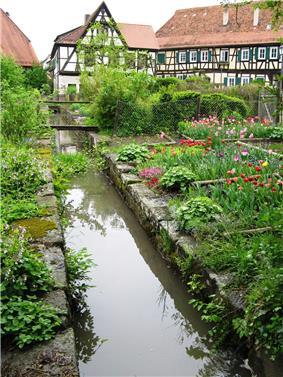 Kloster Bebenhausen Alte Bewässerungsgräben.jpg