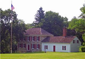 Knox Headquarters