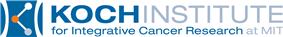 Logo of the David H. Koch Institute