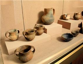 Artefacts From Kokino Observatory, Macedonia.