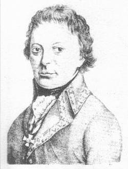 Konstantin Ghilian Karl d'Aspré was captured.