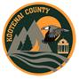Seal of Kootenai County, Idaho