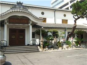 Little Tokyo Historic District