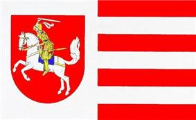 Flag of Dithmarschen
