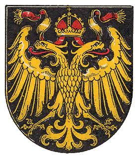 Coat of arms of Krems
