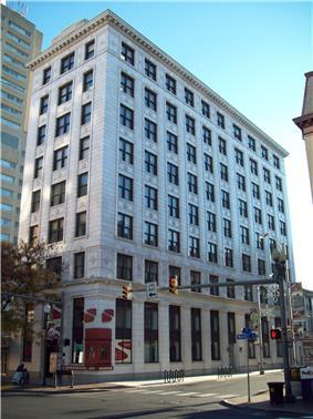Kunkel Building