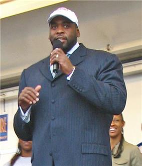 Mayor Kilpatrick
