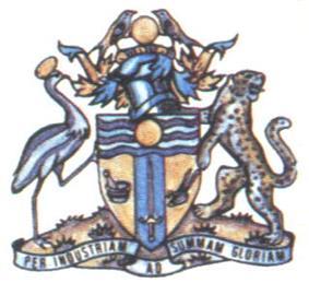Coat of arms of Kwekwe