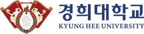 While retaining the founding principles of the original seal, the new design concept represents Kyung Hee's future ideal of contributing to the creation of a better global community by establishing new common values. The image of the official seal was taken from the embossed carvings placed in the Central Library of the Global Campus and the lobby of the Graduate Institute of Peace Studies and its imprint will be used on official internationally recognized documents and international events.