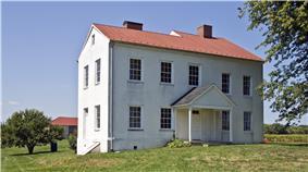 L'Hermitage Slave Village Archeological Site