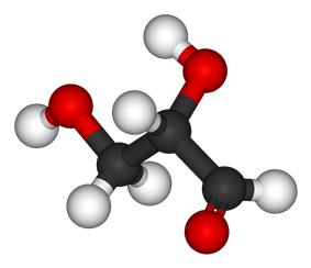 L-glyceraldehyde