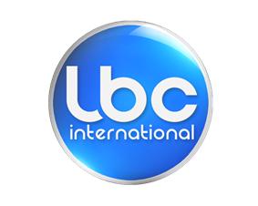 LBCI Logo