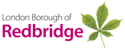 Official logo of London Borough of Redbridge