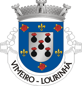 Coat of arms of Vimeiro