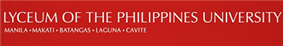 Logo of Lyceum of the Philippines University