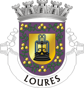 Coat of arms of Loures