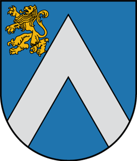 Coat of arms of Bauska Municipality