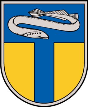 Coat of arms of Carnikava Municipality
