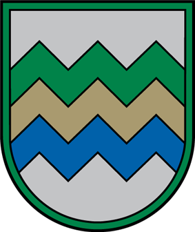 Coat of arms of Garkalne Municipality