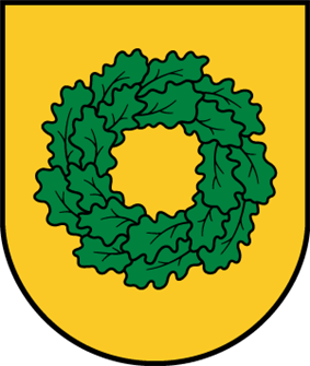Coat of arms of Talsi Municipality
