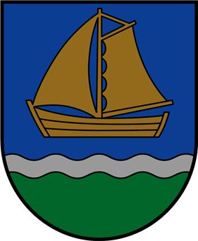 Coat of arms of Ventspils Municipality