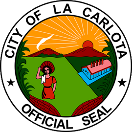 Official seal of La Carlota