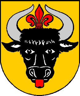 Coat of arms of Laage