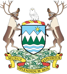 Coat of arms of Labrador