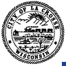 Official seal of La Crosse
