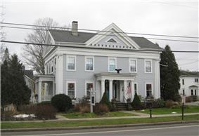 Lacy-Van Vleet House