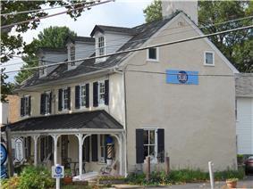 Lady Washington Inn
