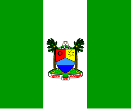 Flag of Lagos