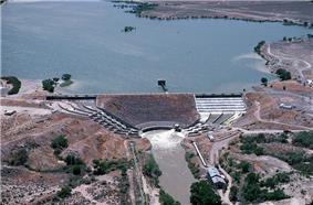 Lahontan Dam and Power Station