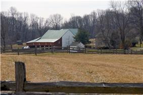 Lahr Farm