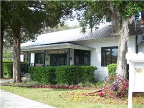 Lake Mary Chamber of Commerce Building