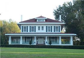 B. K. Bullard House